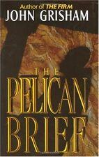 The Pelican Brief by John Grisham