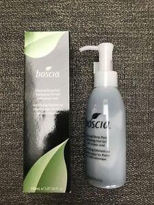 Boscia Charcoal Deep Pore Exfoliating Peel Gel 150ml