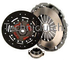 3 PIECE CLUTCH KIT FOR ALFA ROMEO 164 3.0 24V QV