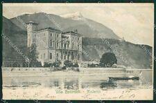 Brescia Maderno cartolina QK7110