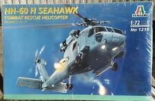 Italeri 1210S 1/72 HH-60H Seahawk. SEALED!!!