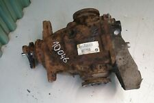 BMW 1er 3er  E90 E91 E87 Hinterachsgetriebe 2.56 Differential 7556678