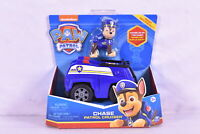 Nickelodeons Paw Patrol Chase Patrol Cruiser Chase is on the Case