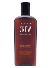 American Crew Power Cleanser Style Remover Shampoo 1000ml 1 Litre