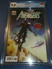 Avengers #39 Knullified Variant CGC 9.8 NM/M Gorgeous Gem Wow