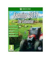 Pal version Microsoft Xbox One Professional Farmer 2017