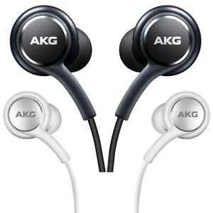 Original Samsung Galaxy S10 S20 S21+ Note10 Headphones Headset Earphones Earbuds