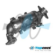 FAP DPF Toyota, 2.0, 2.2 Diesel, OE: 250510R010, 250510R020, 250510R030
