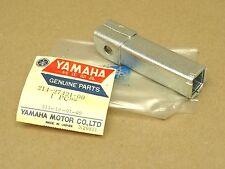 NOS Yamaha AT1 DT1 DT2 CT1 GT1 PW50 PW80 JT1 JT2 MX80 DT125 RT1 Foot Peg Rest