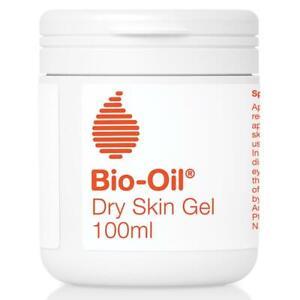 Bio Oil Dry Skin Gel 100ml Specifically Designed for Dry Skin