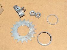 Vintage rear Bendix 18 compleate cog kit NOS