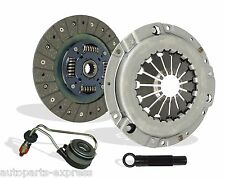 HD CLUTCH KIT WITH SLAVE FOR 95-99 CHEVY CAVALIER Z24 PONTIAC SUNFIRE GT SE DOHC
