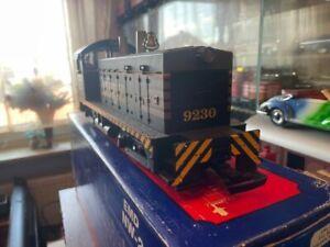 USA Train Diellok Spur G gebraucht(defekt)