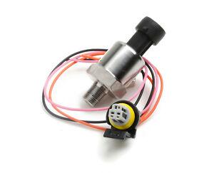 Holley EFI 554-108 Map Sensor 5 bar