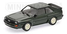 "Audi Sport Quattro ""Dark Green"" 1984 (Minichamps 1:43 / 400 012122)"