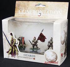 RACKHAM CONFRONTATION Guards of Alahan Attachment Box Game Figure LIRE02