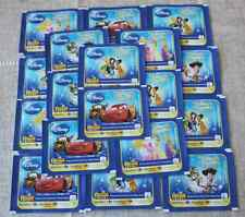 Panini Collection Walt Disney Monde Magique LOT 120 POCHETTES  480 images NEUVES