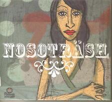 NOSOTRASH - Cierra La Puerta Al... ( CD Edicion Mexicana ) Indie - Electro - Pop