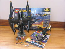 LEGO 7782 - Batman The Batwing: the Joker's Aerial Assult