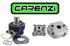 Kit CARENZI completo cilindro pistón Culata DERBI senda drd x-treme x-race 2006