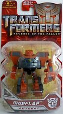 "MUDFLAP Transformers Movie 2 ROTF Legends Class 3"" inch Autobot Figure 2009"