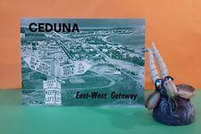 Ceduna ~ East-West Gateway (Far West Brochure Committee) South Australia/history