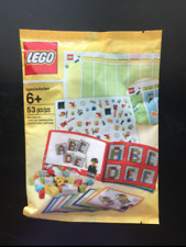 LEGO Store Exclusive 5004933 Learn Through Fun Set 53 pieces Item 6178094 NEW