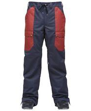 2018 NWOT Airblaster Mens Freedom Cargo Pant Pants L Large 10K Snowboard ac837