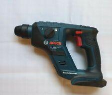 Bosch Akku Bohrhammer, GBH 18 V-LI Compact