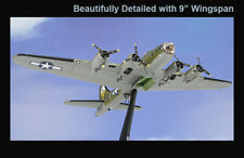 Dragon Wings B-17F Flying Fortress The Duchess Aircraft 358th BS Die-cast 1:144