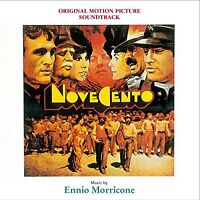 Brand new Ennio Morricone Novecento Original Soundtrack DSD Remaster Music CD
