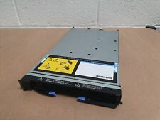 IBM HS22V Blade Server 2x Xeon X5650 2.66Ghz 6 Core 128GB RAM 8G Fibre Channel