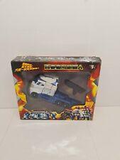 Transformers Universe ultramagnus Camion Giocattolo Scatola Armamento