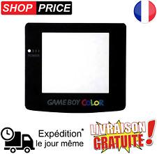 Ecran vitre de remplacement pour Game Boy Color (NEUF)