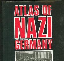 Atlas of Nazy GERMANY