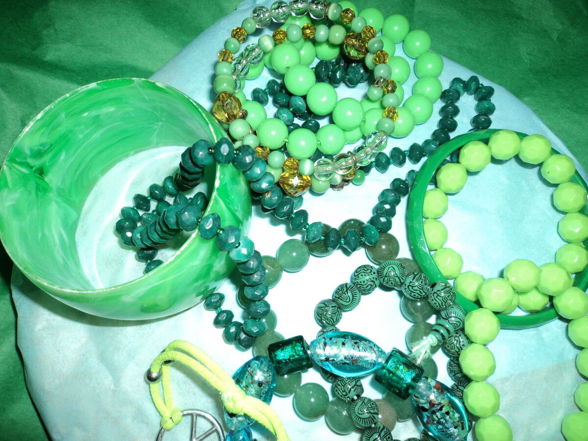 Secret Garden Jewelry