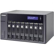 QNAP ux-800p 8-Bay bureau Boitier NAS Expansion