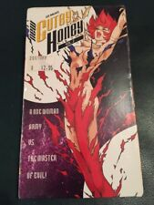 NEW 1994 Cutey Honey Toei Video Co. VHS Go Nagai Volume 2 English Dubbed version
