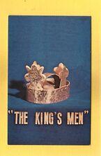 Sanford,NC North Carolina The King's Men--King's Comfort Corner