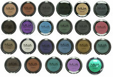 MUA Makeup Academy Pearl Matte Mono Eyeshadow Choose Shade BUY 2 GET 1 FREE