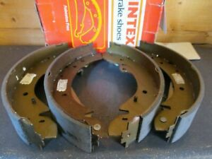 MFR404 BS956 New Mintex Rear Brake Shoes FITS: Opel Renault Vauxhall Arena