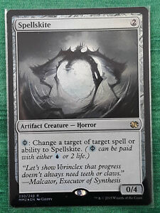Spellskite, FOIL (MTG, Magic the Gathering) Modern Masters 2015, MM2, NM