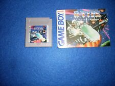 GIOCO NINTENDO GAMEBOY CLASSIC R-TYPE CON MANUALE - GAME BOY