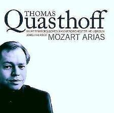 Mozart Arias - Thomas Quasthoff