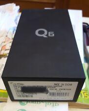 Movil LG Q6 32GB platinum PRECINTADO