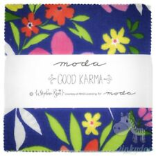 Good Karma 7210PP Moda Charm Pack/Patchwork/Fabric/Quilting