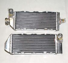 Aftermarket Oversized Radiator fit for 1989-1990 Suzuki RM250 NEW Left Right