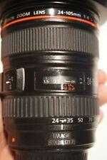 Canon EF 24-105 mm F/2.8 L II USM Objektiv Händler