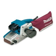 Makita 76 mm Ponçeuse à bande 9920j ÉLECTRONIQUE 1010 W ma50056
