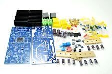 Kit Dual L15D IRS2092 IRFB4019 Power Amplifier Board + Speaker Protection